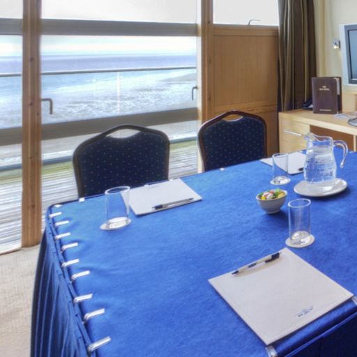 Take a virtual tour of our Conference Room