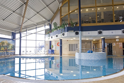 Oasis Leisure Centre At The Bay Hotel Fife Scotland Fife Scotland